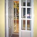 Комплектующие для дверей
